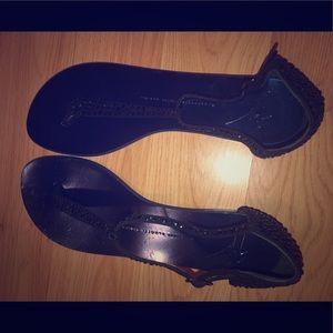 Blue Diamond Giuseppe Sandals